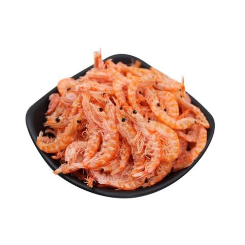 瑞温 海产干货大号磷虾干 250g*2袋