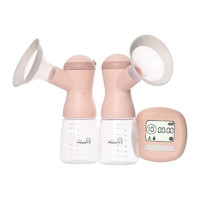 Phanpy 小雅象 奕舒系列 PH740545 双边电动吸奶器