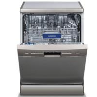 SIEMENS 西门子 SJ235I01JC 洗碗机 12套 银色