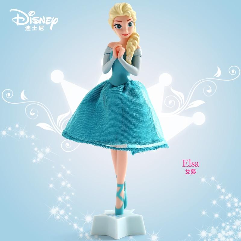Disney 迪士尼 LW-DOP-30 公主系列 3D人物圆珠笔