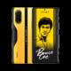 Redmi 红米 K40 游戏增强版 5G游戏手机  12GB+256GB 李小龙特别版 2799元包邮