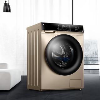 LittleSwan 小天鹅 TG100V65WADG 滚筒洗衣机10公斤