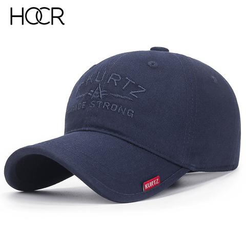 京东PLUS会员:HOCR 男女款时尚刺绣棒球帽
