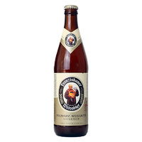 Franziskaner 教士 范佳乐 教士啤酒 450ml*12瓶