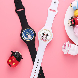 Disney 迪士尼 迪士尼联名 女款儿童手表