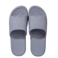 JIWU 苏宁极物 JWTX002 情侣防滑拖鞋