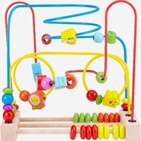DALA 达拉 婴幼儿童串绕珠玩具