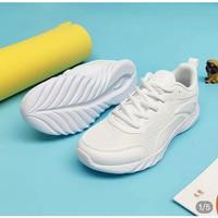百亿补贴:ANTA 安踏 A31015557 中大童跑鞋