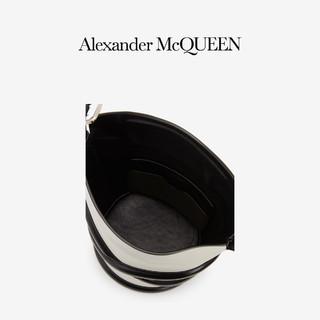 ALEXANDER MCQUEEN/亚历山大麦昆 2021春夏 女士The Curve手袋