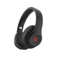 iGene 击音 Super HD Ⅱ 升级款 头戴式无线蓝牙耳机 骑士黑