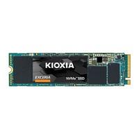 KIOXIA 铠侠 RC10 NVMe M.2 固态硬盘 500GB(PCI-E3.0)