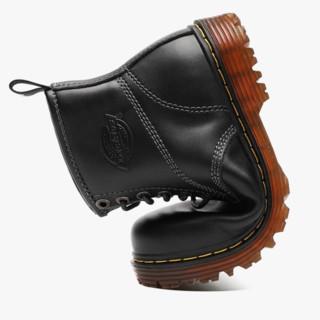 Dickies 帝客 男士高帮马丁靴 194M50LXS28 黑色 39