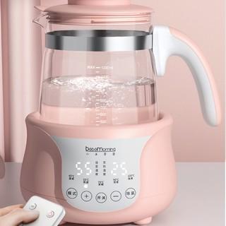 BeBeMorning 小主早安 恒温调奶器