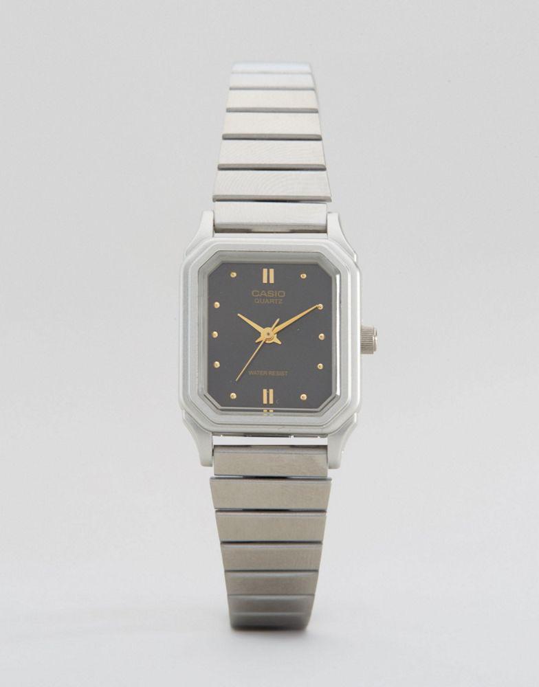 Casio 卡西欧 LQ-400D-1AEF Unisex vintage style watch