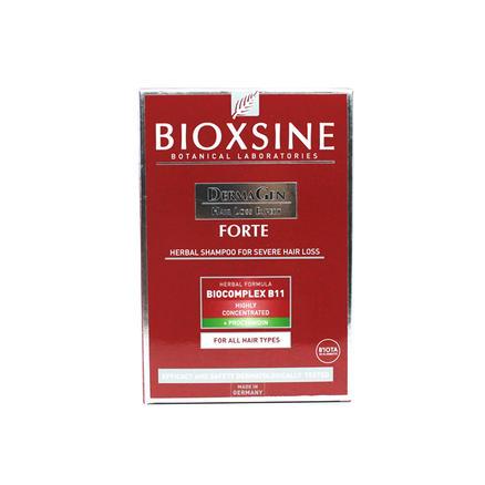 BIOXSINE DG加强版防脱发/增发洗发露 300ml