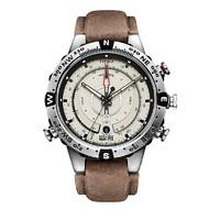 TIMEX 天美时 45毫米石英腕表