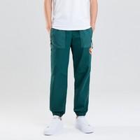 ANTA 安踏  OC联名系列 152020501H 男款休闲运动裤
