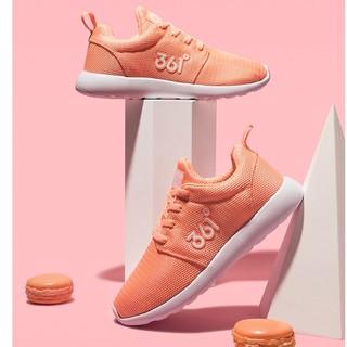 361° 361度 女童跑步鞋