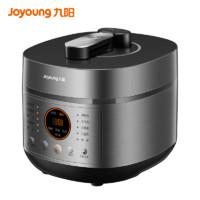 Joyoung 九阳  Y-50IHA3 电压力锅 5L