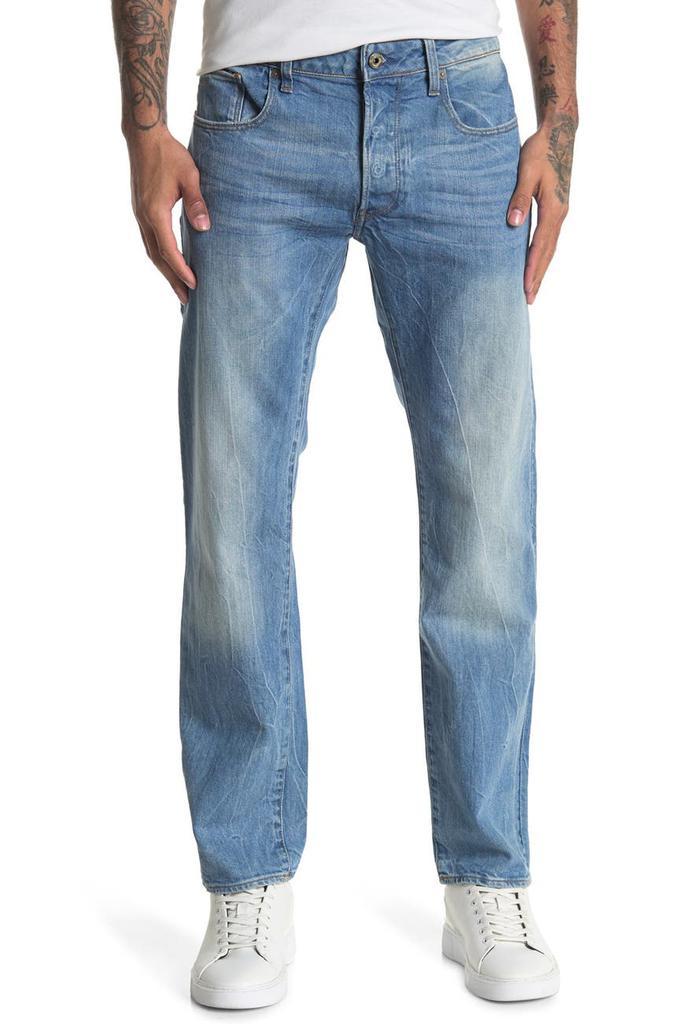 G-star 3301 Straight Leg Jeans