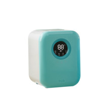 kub 可优比 婴儿多功能紫外线消毒柜 尊享款 科隆绿 16L
