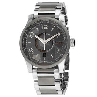 MONTBLANC 万宝龙 TimeWalker 时光行者系列 108956 男士机械腕表