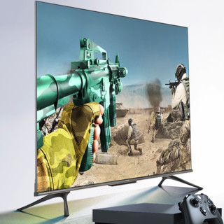 Hisense 海信 E7G-PRO系列 液晶电视