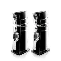 FOCAL 劲浪 乌托邦系列 GRANDE UTOPIA 2.0声道音箱 黑色