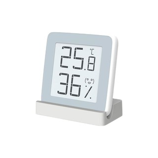 miaomiaoce 秒秒测 MHO-C201 家用电子温湿度计 白灰