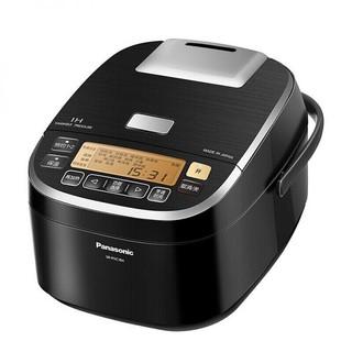 Panasonic 松下 进口松下(Panasonic)3升IH进口电饭煲SR-PXC104KSA(黑色)