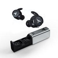 JBL 杰宝 UA FLASH X ROCK 安德玛联名 入耳式蓝牙耳机 强森升级款
