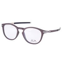 OAKLEY欧克利近视眼镜框PITCHMAN R OX8105复古圆框透明光学镜架