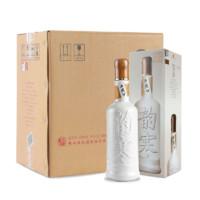 西凤酒 特曲 韵寒 45%vol 凤香型白酒 500ml*6瓶 整箱装