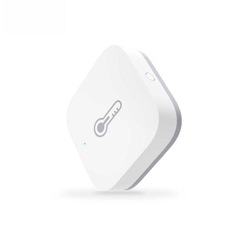 Aqara 绿米联创 WSDCGQ11LM 智能温湿度传感器 白色