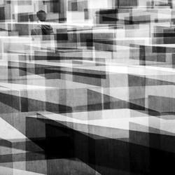 PICA Photo 拾相记 阿莱西奥·特雷罗托雷《悼犹太碑》33x28 cm 内衬装裱 限量 50 版次