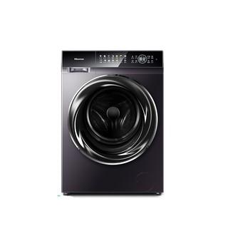 Hisense 海信 HG100DC14DI 初彩系列 10公斤直驱变频滚筒洗衣机
