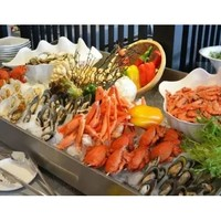 广州美食推荐:一波酒店自助餐特价来袭,低至1大1小99元