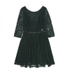 GUESS 盖尔斯 W74K65W9590 连衣裙