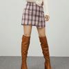 SEIFINI 诗凡黎 7AA340291 女子半身短裙