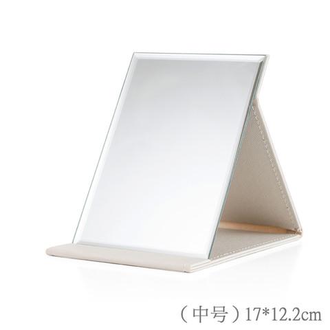 一点灵  折叠便携化妆镜 多款可选