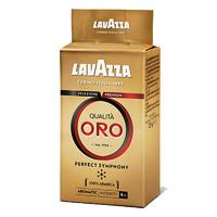 有券的上 : LAVAZZA 拉瓦萨 欧罗咖啡粉 250g