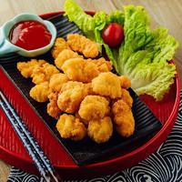 限地区:CP 正大食品 摇摇乐鸡米花   (香辣味) 1kg