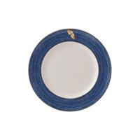 WEDGWOOD 莎拉花园系列 餐盘 27cm 1个装 蓝色