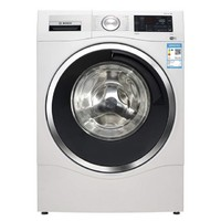 BOSCH 博世 6系列 XQG100-WAU28560HW 滚筒洗衣机 10kg 白色