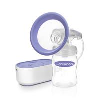 Lansinoh 兰思诺 便携式单边电动吸奶器