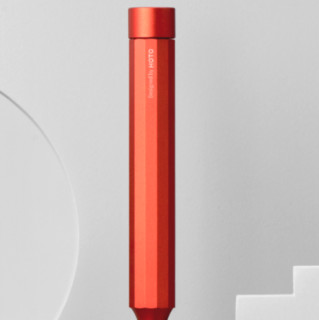 HOTO QWLSD004 螺丝刀 24合一组套 红色
