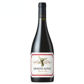 MONTES 蒙特斯 黑皮诺红葡萄酒 750ml