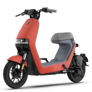Ninebot 九号 A35 智能锂电电动车 #运动时尚国货新品# 全新推出 智能好车 高颜值