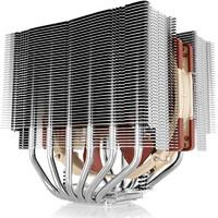 10日0点:noctua 猫头鹰 NH-D15S 风冷散热器