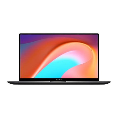 MI 小米 RedmiBook 16 16.1英寸笔记本电脑(i5-1035G1、16GB、512GB SSD、MX350)